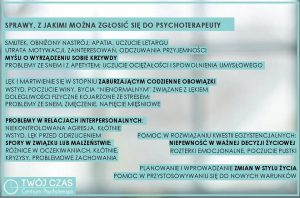 psychoterapia, pomoc psychologiczna, dobry psycholog warszawa